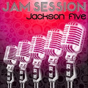 Jackson Five 歌手頭像