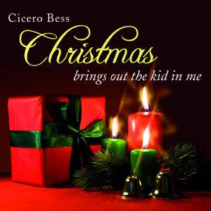 Cicero Bess 歌手頭像