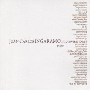 Juan Carlos Ingaramo 歌手頭像