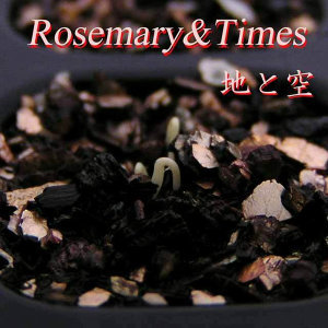 Rosemary&Times 歌手頭像