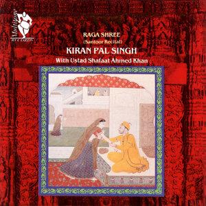 Kiranpal Singh 歌手頭像