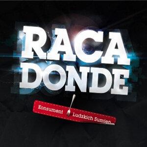 Raca Donde 歌手頭像