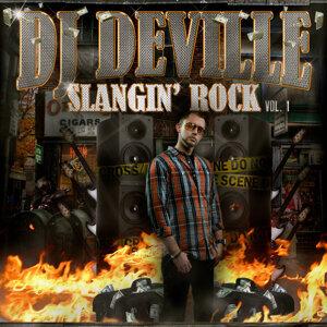 DJ Deville 歌手頭像