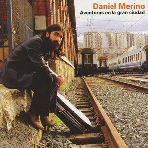 Daniel Merino 歌手頭像