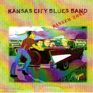 Kansas City Blues Band 歌手頭像
