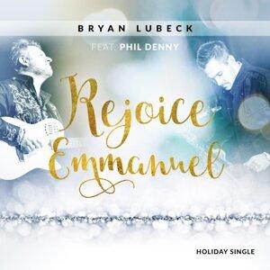 Bryan Lubeck