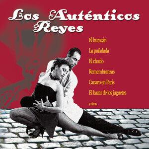 Los Auténticos Reyes 歌手頭像