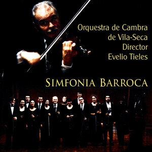 Orquestra de Cambra de Vila-Seca 歌手頭像
