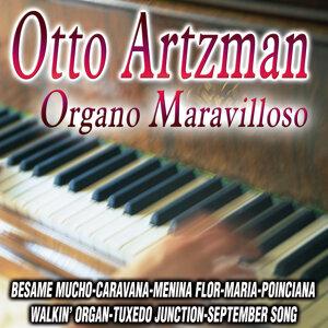 Otto Artzman 歌手頭像