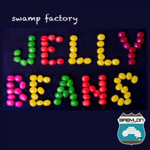 Swamp Factory 歌手頭像