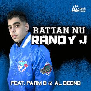 Randy J 歌手頭像