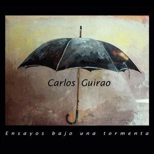 Carlos Guirao 歌手頭像