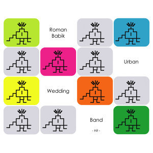Roman Babik Urban Wedding Band 歌手頭像