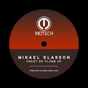 Mikael Klasson 歌手頭像