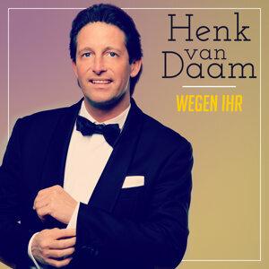 Henk van Daam 歌手頭像