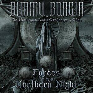 Dimmu Borgir (霧都魔堡樂團) 歌手頭像
