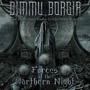 Dimmu Borgir (霧都魔堡樂團)