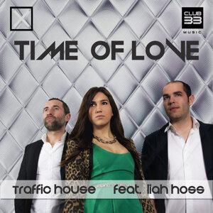 Traffic House 歌手頭像