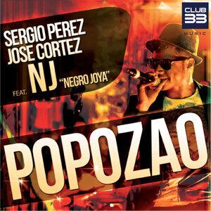 Jose Cortez & Sergio Perez 歌手頭像