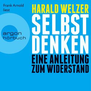 Harald Welzer 歌手頭像