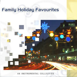 Family Holiday Favourites (經典聖誕音樂最愛全紀錄) 歌手頭像