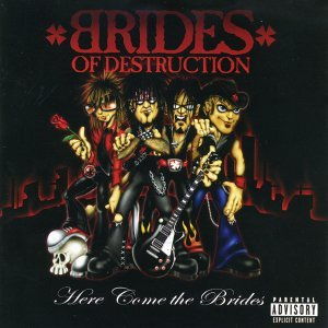 Brides Of Destruction (婚禮終結者樂團)