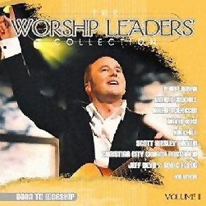 The Worship Leaders' Collection (敬拜領袖) 歌手頭像