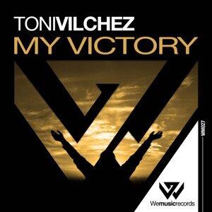 Toni Vilchez
