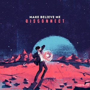 Make Believe Me 歌手頭像