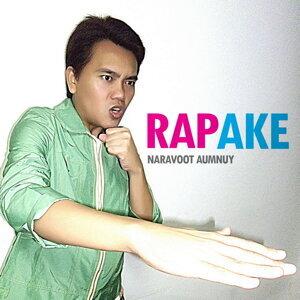 Rap Ake 歌手頭像