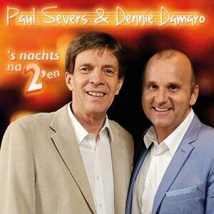 Paul Severs & Dennie Damaro 歌手頭像