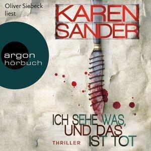 Karen Sander 歌手頭像