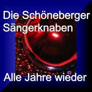 Die Schöneberger Sängerknaben 歌手頭像