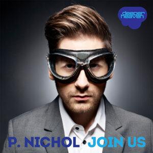 P.Nichol 歌手頭像