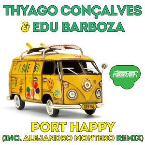 Thyago Gonçalves & Edu Barboza 歌手頭像