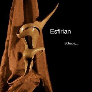 Esfirian 歌手頭像