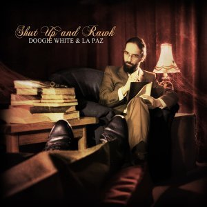 Doogie White, La Paz 歌手頭像