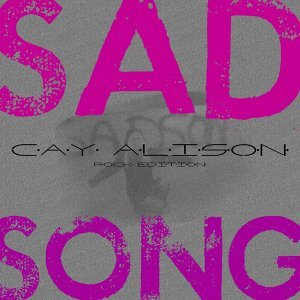 Cay Alison 歌手頭像