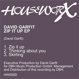 David Garfit 歌手頭像
