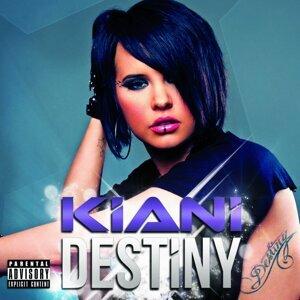 Kiani K 歌手頭像