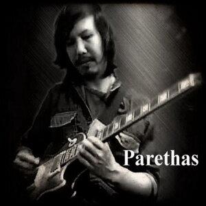 เอก ปริทัสน์ (Aek Paritouch) 歌手頭像