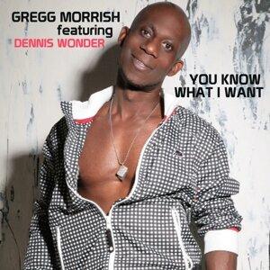 Gregg Morrish 歌手頭像