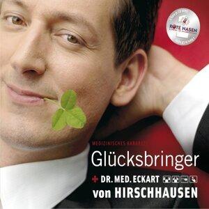 Dr. Eckart von Hirschhausen 歌手頭像
