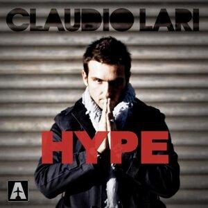 Claudio Lari 歌手頭像