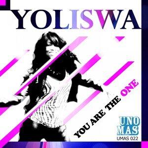 Yoliswa 歌手頭像