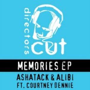 Ash-A-Tack & Alibi 歌手頭像