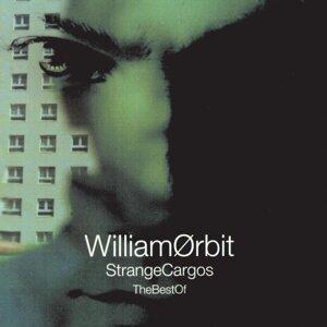William Orbit (威廉歐比特) 歌手頭像