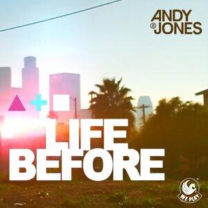 Andy B Jones 歌手頭像