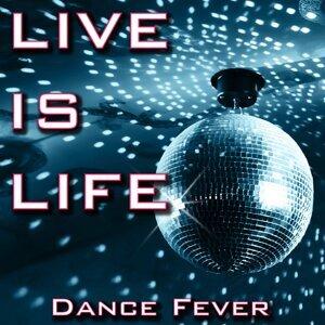 Dance Fever 歌手頭像