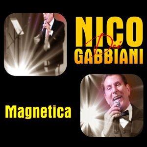 Nico Dei Gabbiani 歌手頭像